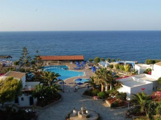 Nana Beach All Inclusive Resort